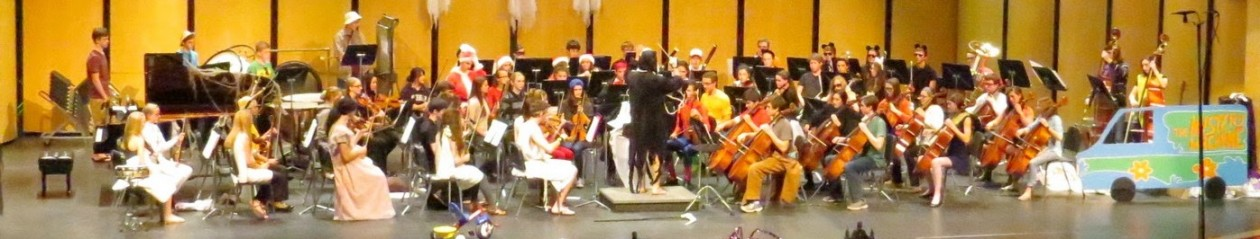 Dexter Orchestra and Booster Club